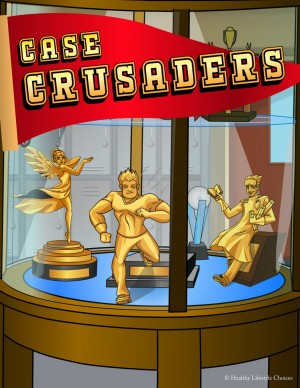 HLC Case Crusaders