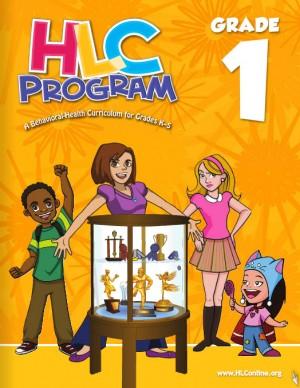 HLC Grade 1 Curriculum