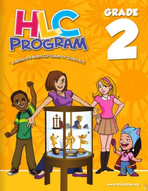 HLC Grade 2 Curriculum