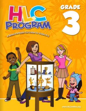 HLC Grade 3 Curriculum