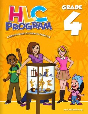 HLC Grade 4 Curriculum