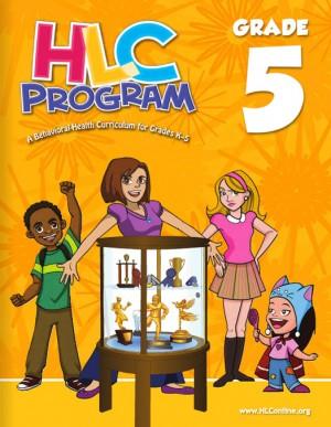 HLC Grade 5 Curriculum