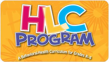 HLC Program for grades K-5