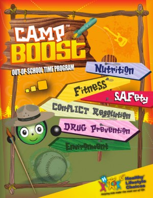 HLC Camp Boost